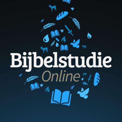 Bijbelstudie online